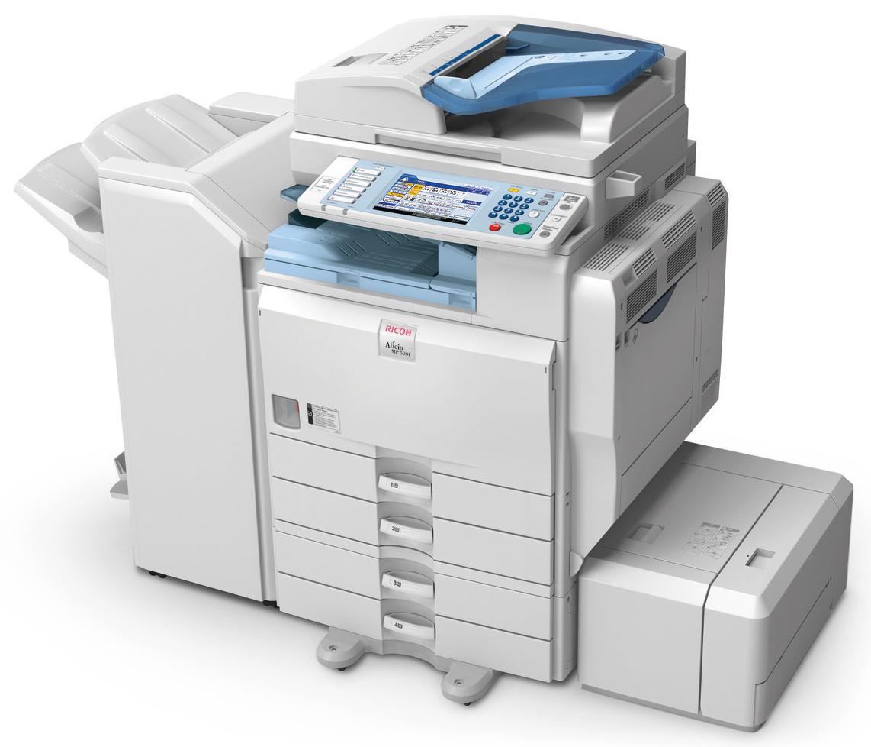 MP 2851 3351 120v 1 Alquiler Fotocopiadoras