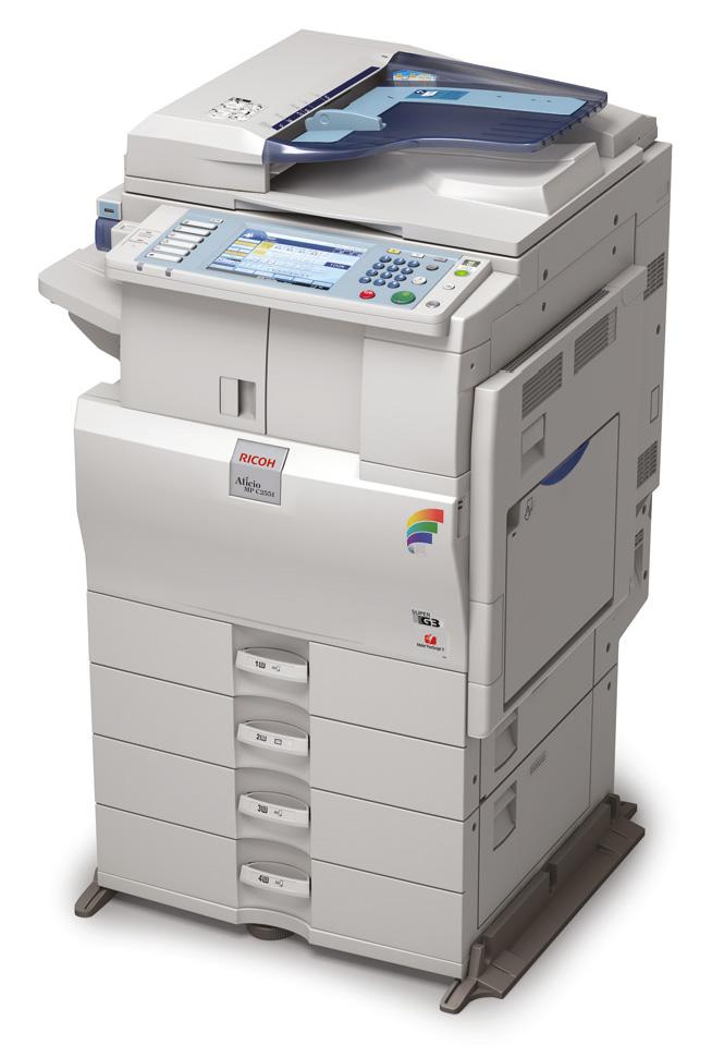 MP C2051 C2551 120v 1 Alquiler Fotocopiadoras