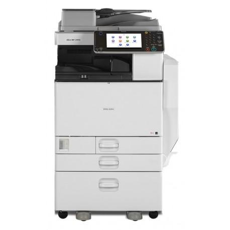 RICOH MPC 3502 Alquiler Fotocopiadoras