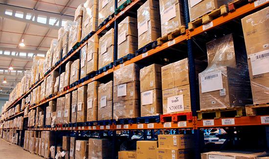 almacen 550x325 Empresa