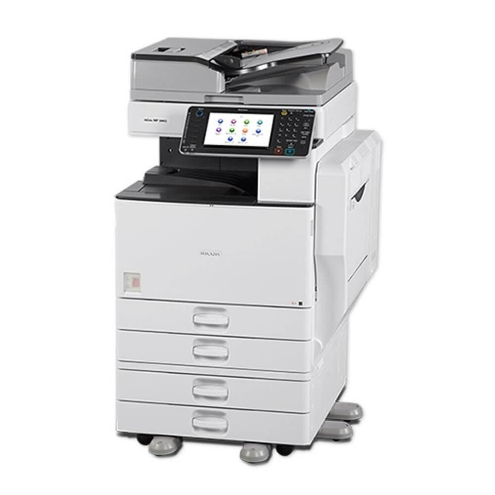 mpc3002 Alquiler Fotocopiadoras