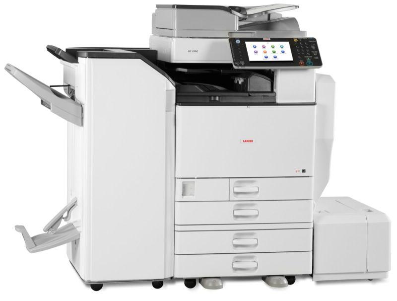 ricoh aficio mpc5502 Alquiler Fotocopiadoras